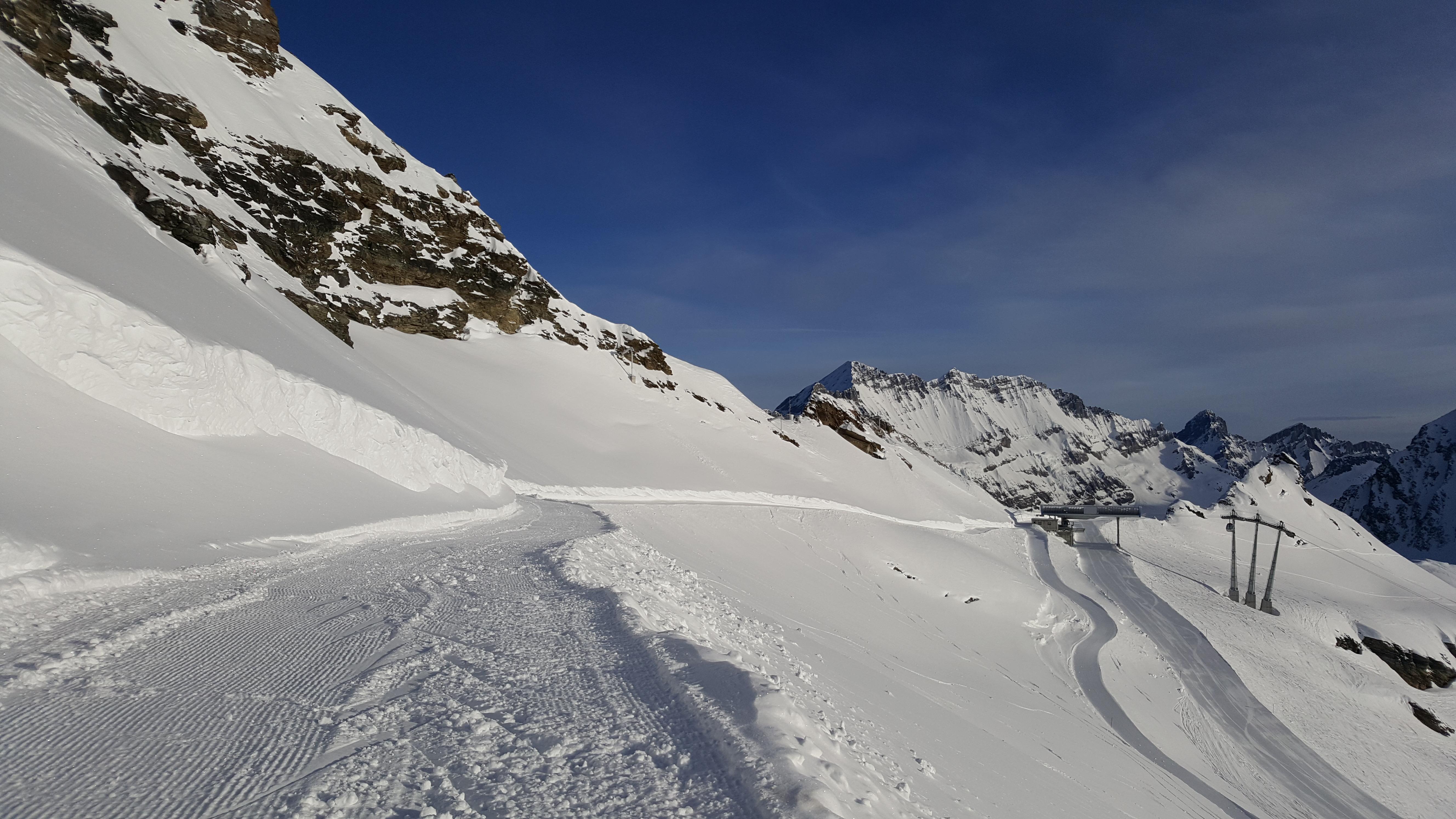 Zustieg Hockenhorngrat_Lötschenpasshütte2