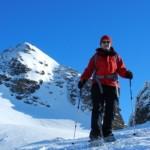 Schneeschuhwandern b