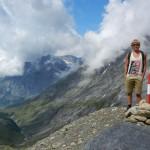 Wanderung Lötschenpass-Gitzifurgge