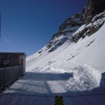 Vom der Station zum Hockenhorn