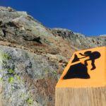 Klettergarten Lötschenpass