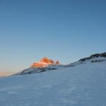 Skitouren Lötschenpass: Hockenhorn