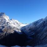 Lötschenpasshütte offen