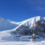 Skitouren Lötschenpass